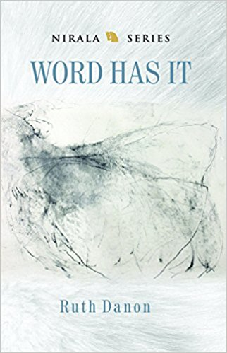 Word has it: Poems