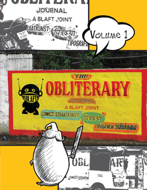 The Obliterary Journal, Vol. 1