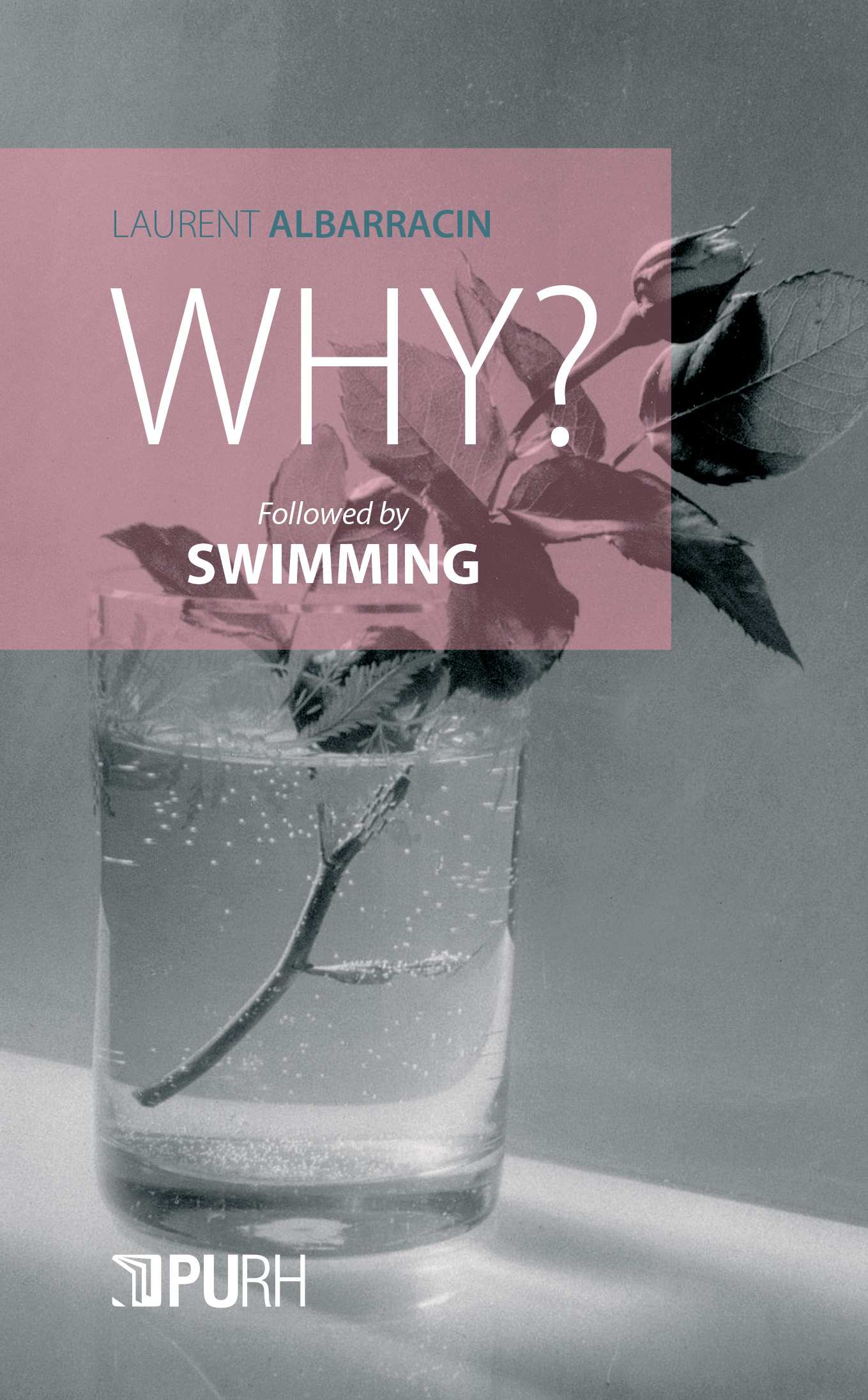 Why?, followed by Swimming