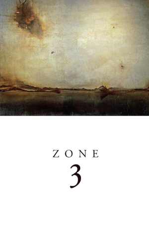 Zone 3 Vol. 28, No. 1 Spring 2013