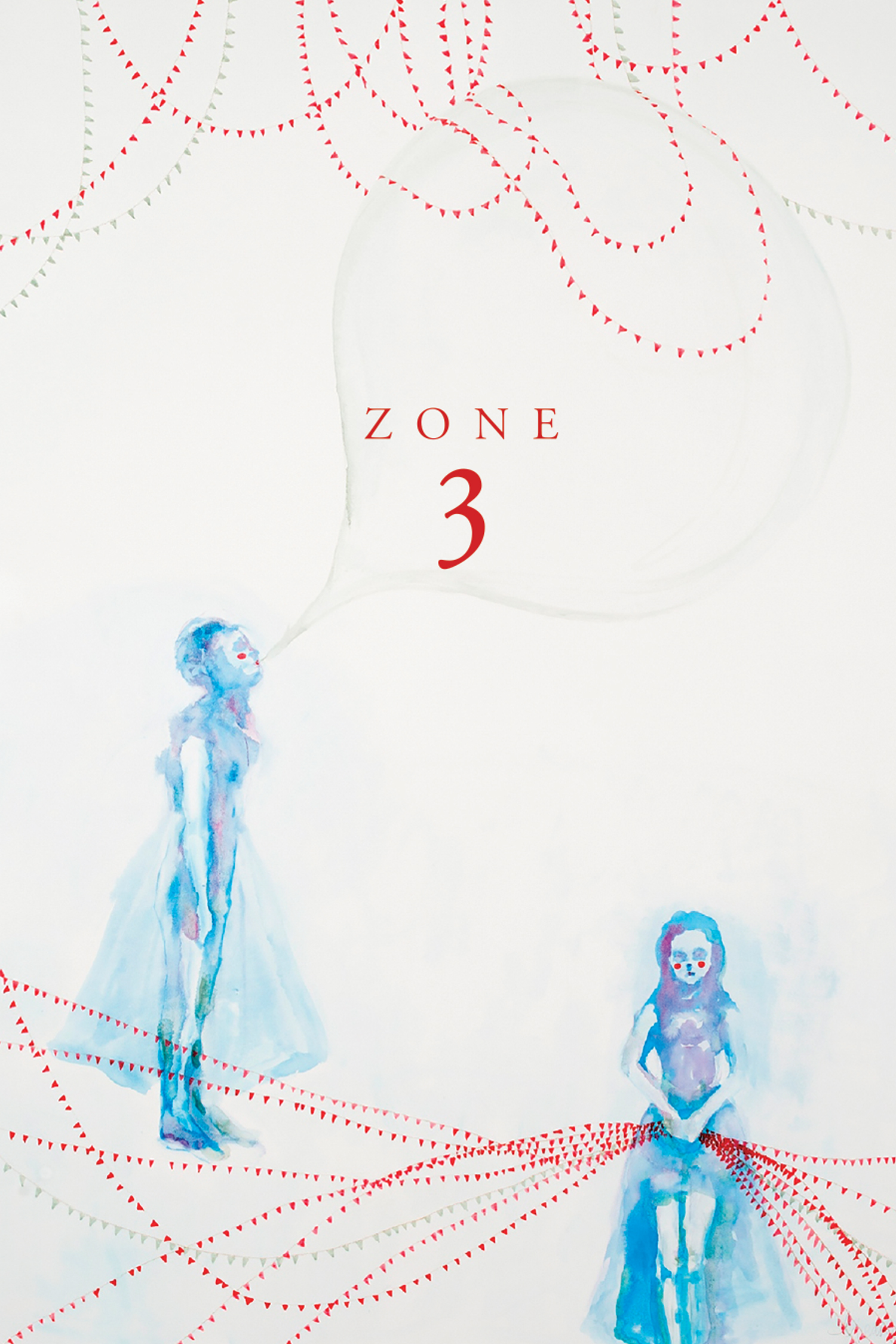 Zone 3 Vol. 31 No. 1 Spring 2016
