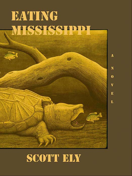 Eating Mississippi