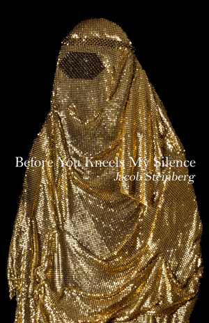 Before You Kneels My Silence