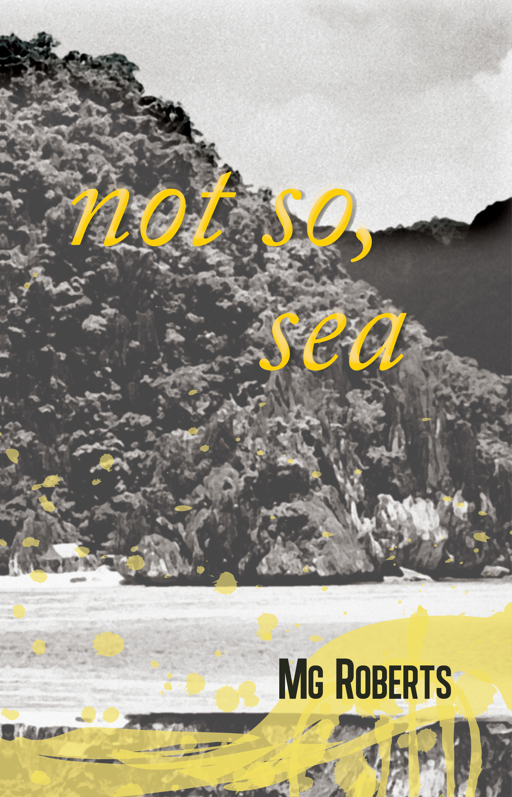 not so, sea