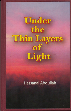 Under the Thin Layers of Light