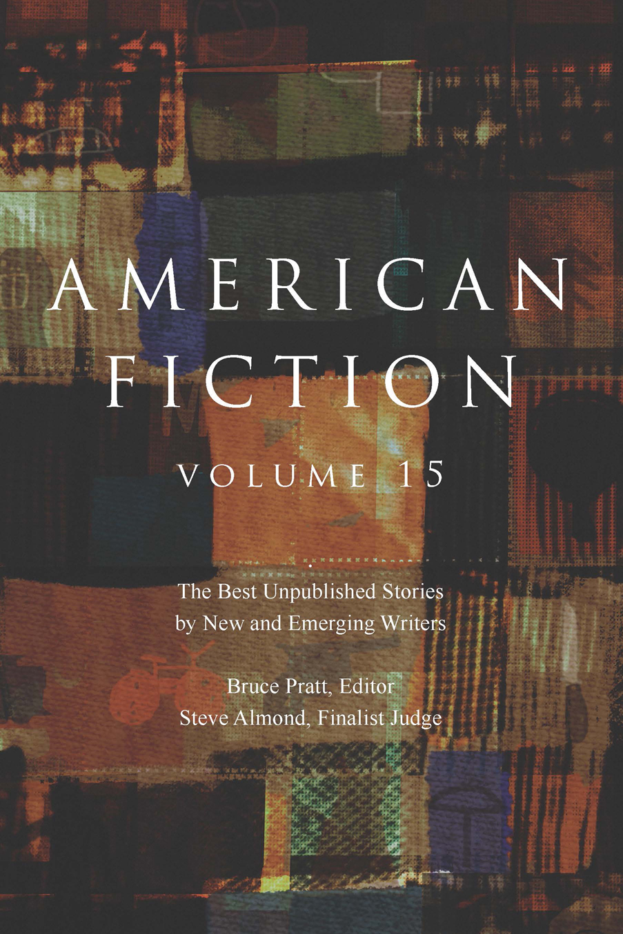 American Fiction: Volume 15