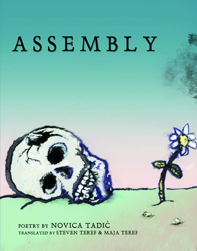 assembly | novica tadic | host publications