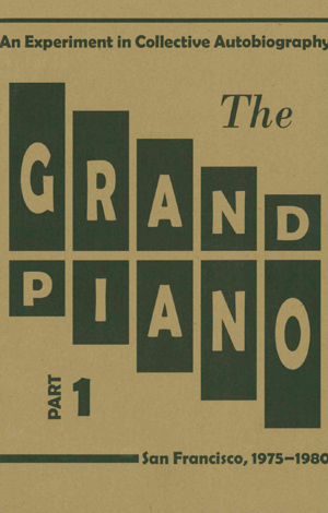 The Grand Piano: Part 1