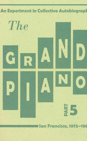 The Grand Piano: Part 5