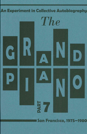 The Grand Piano: Part 7