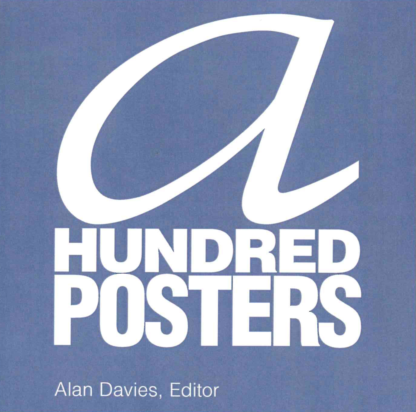 A Hundred Posters