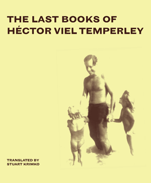 The Last Books of Hector Viel Temperley