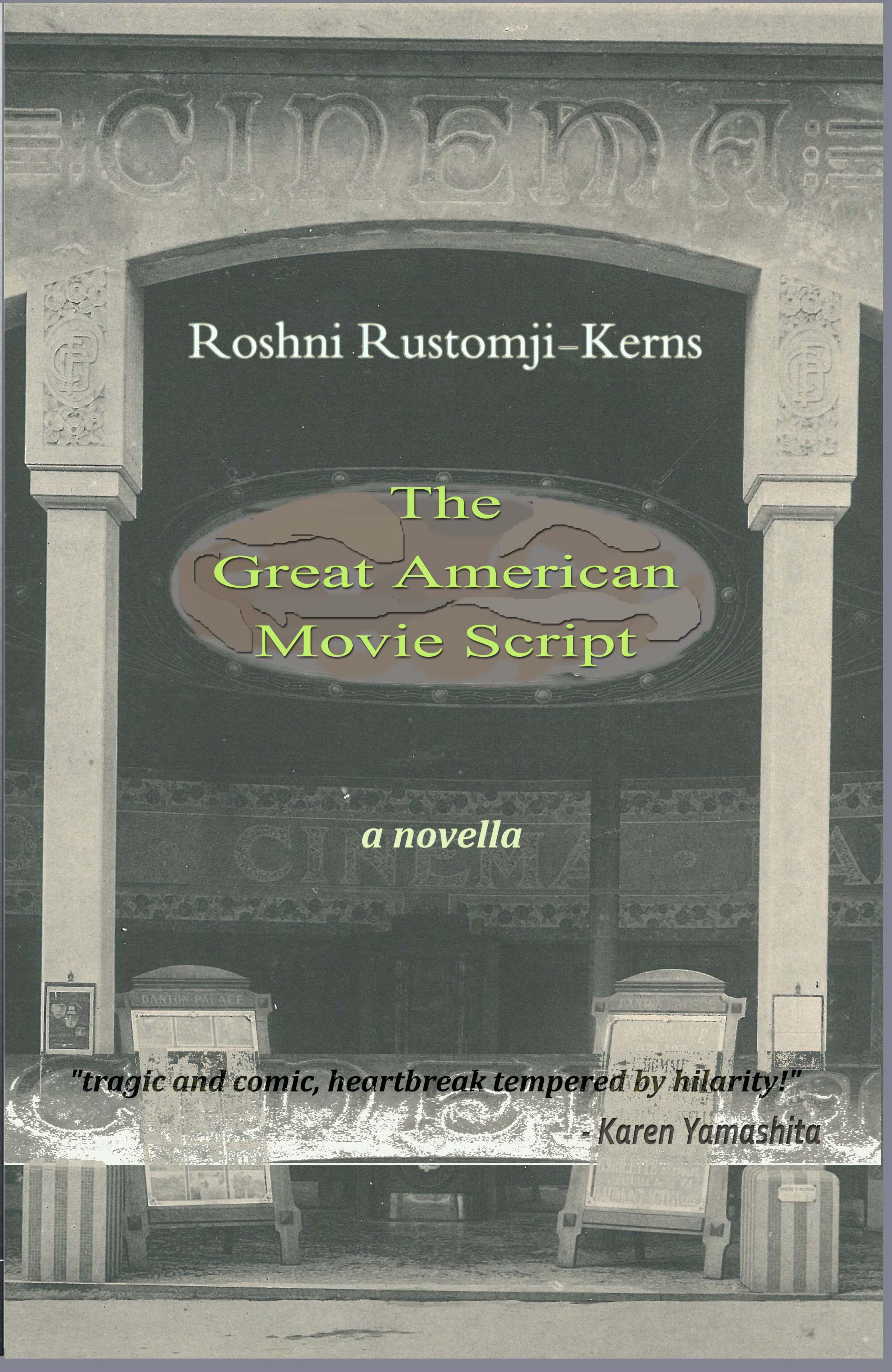 The Great American Movie Script