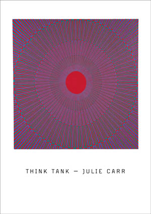 think tank | julie carr | solid objects