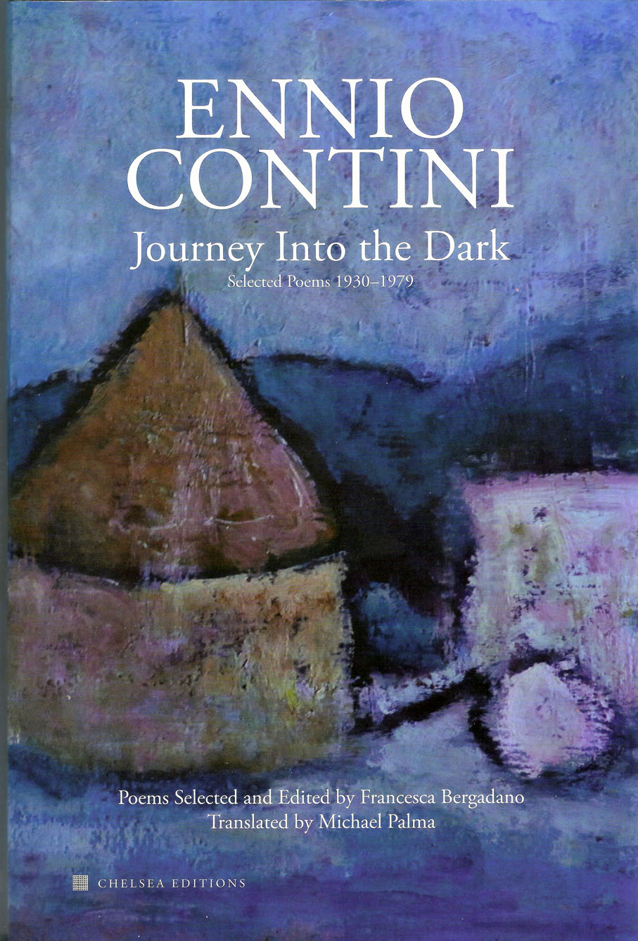 Journey Into the Dark: Selected Poems 1930-1979