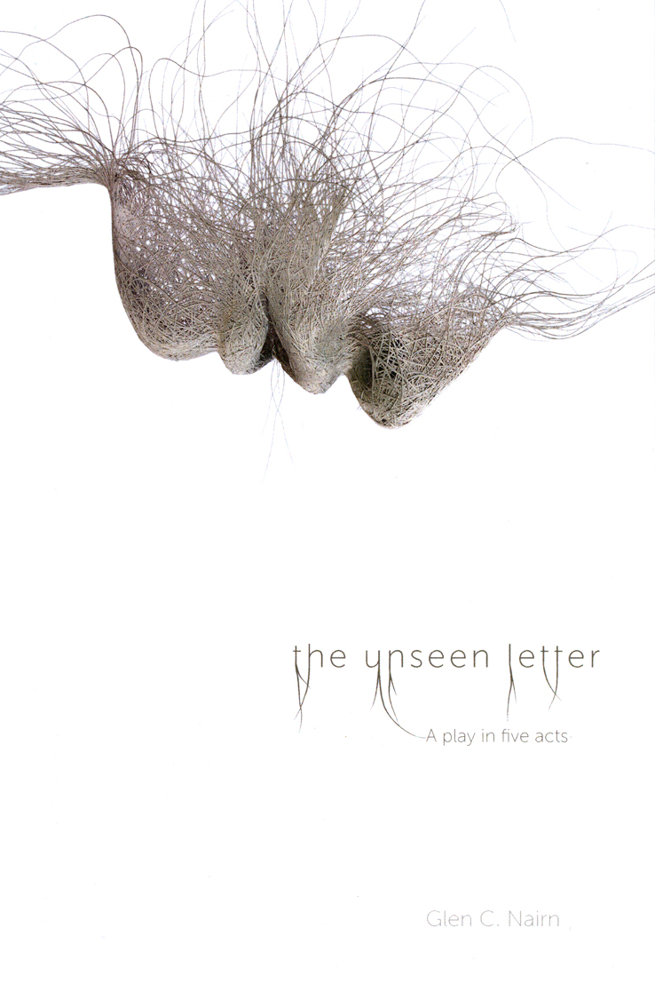 The Unseen Letter - A Play in Five Acts