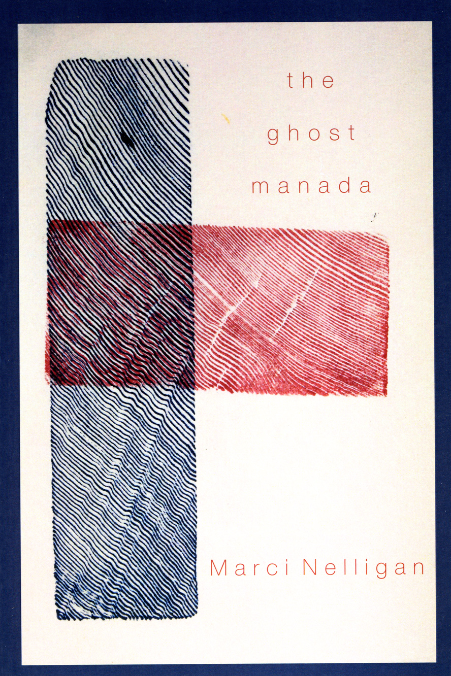 The Ghost Manada
