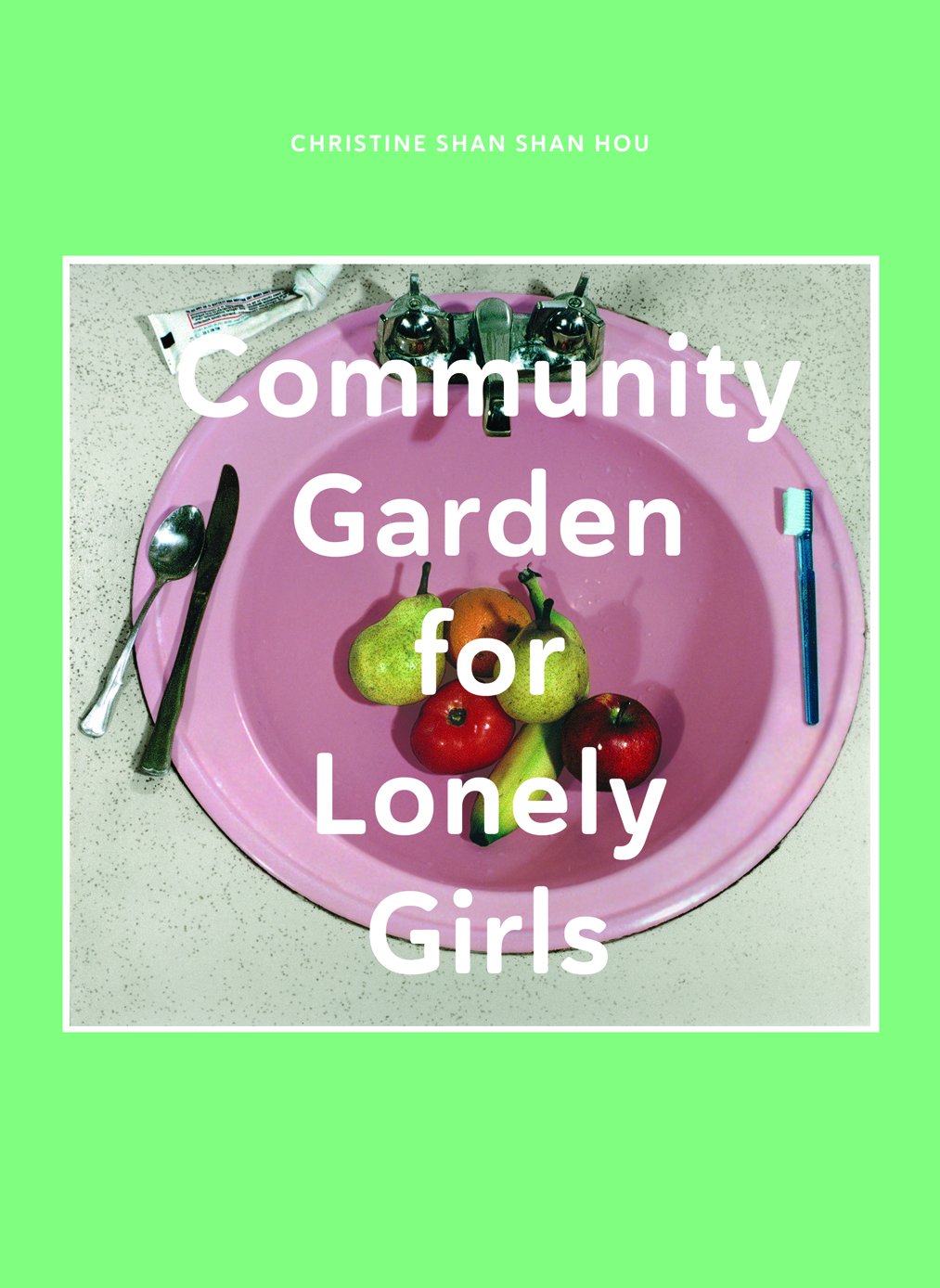 Community Garden for Lonely Girls