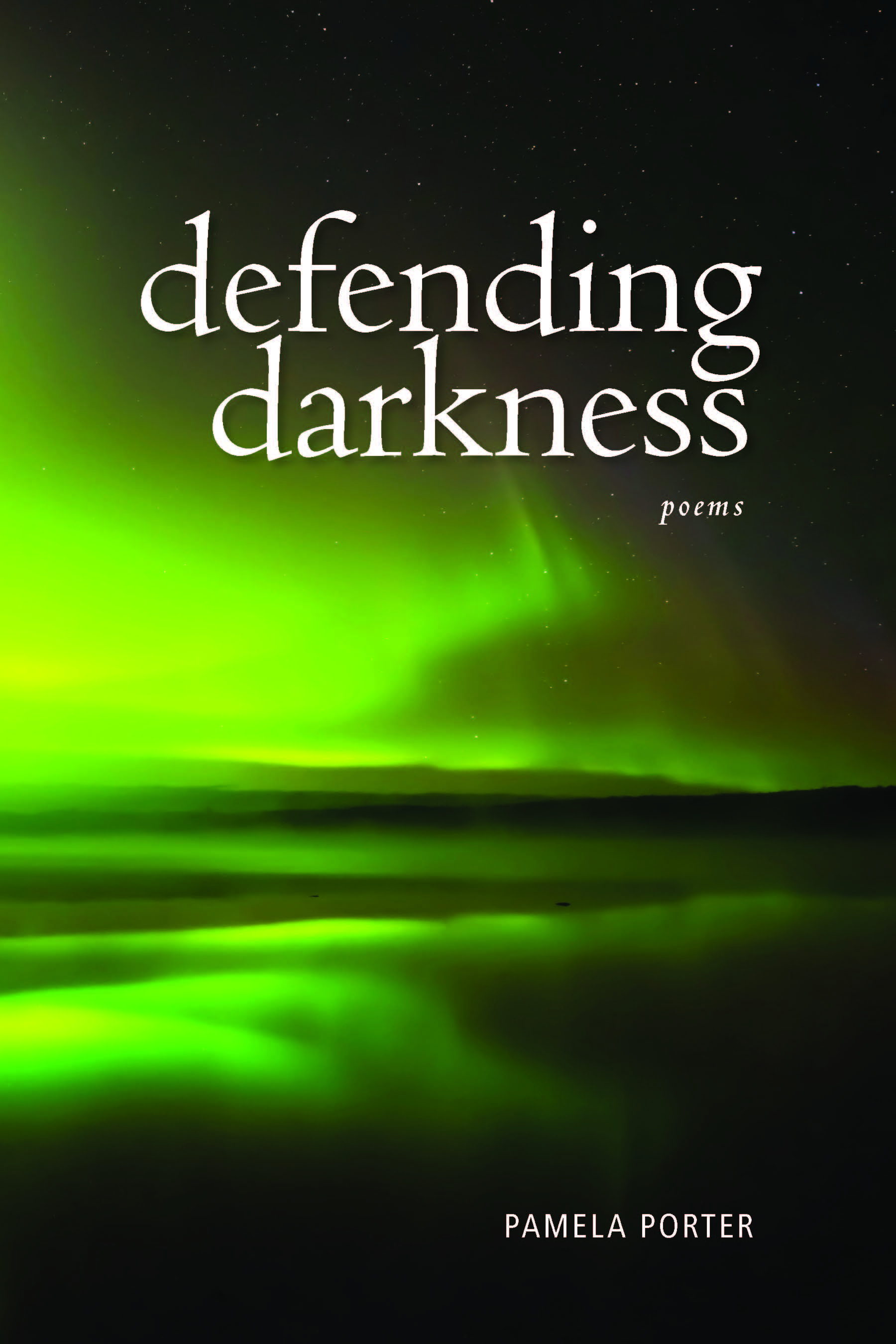 Defending Darkness