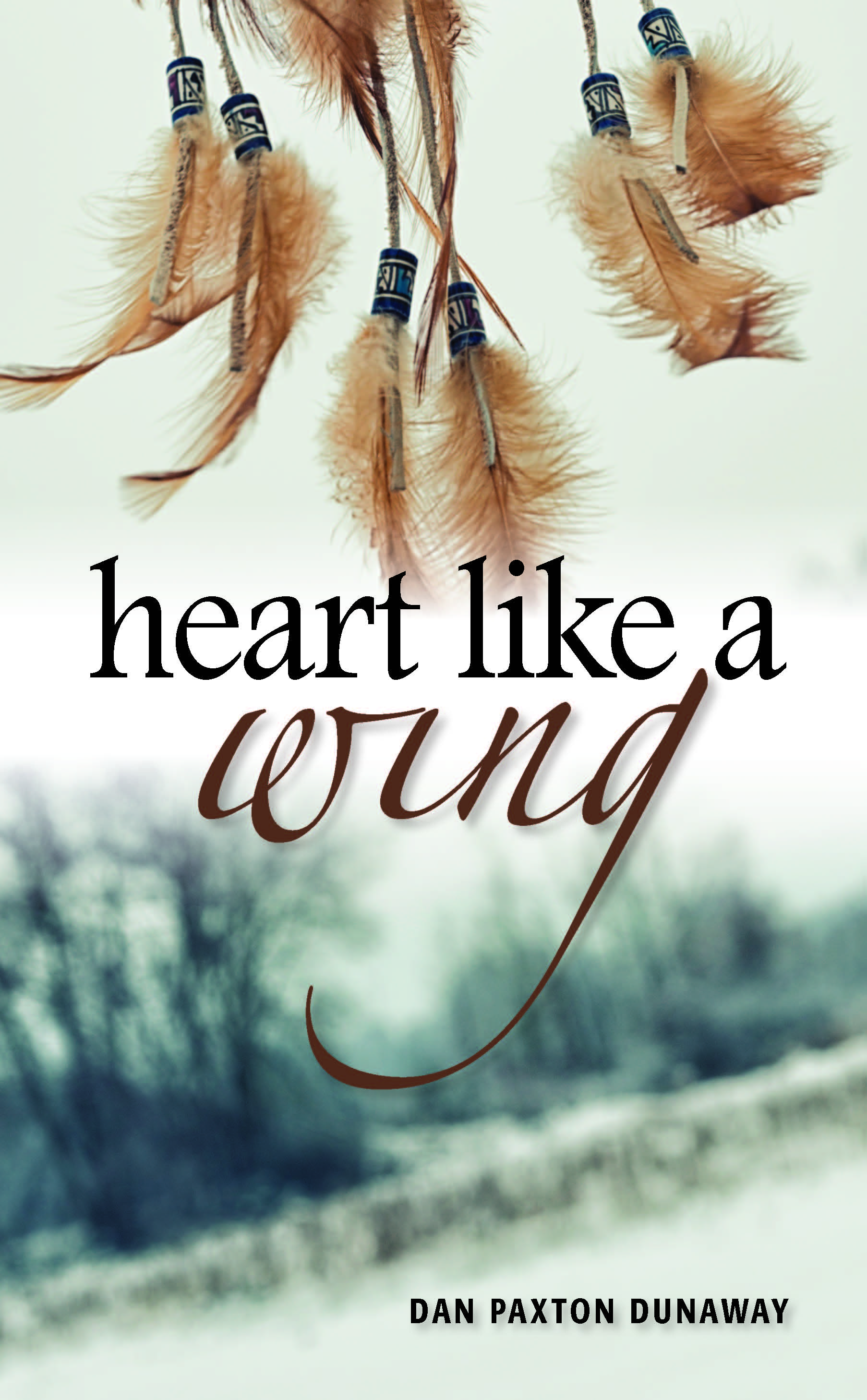 Heart Like a Wing