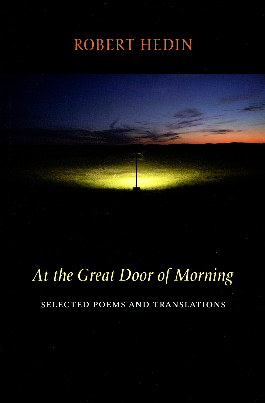At the Great Door of Morning: Selected Poems and Translations