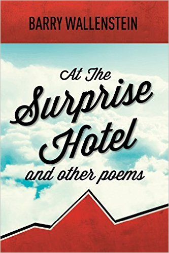 At the Surprise Hotel and Other Poems
