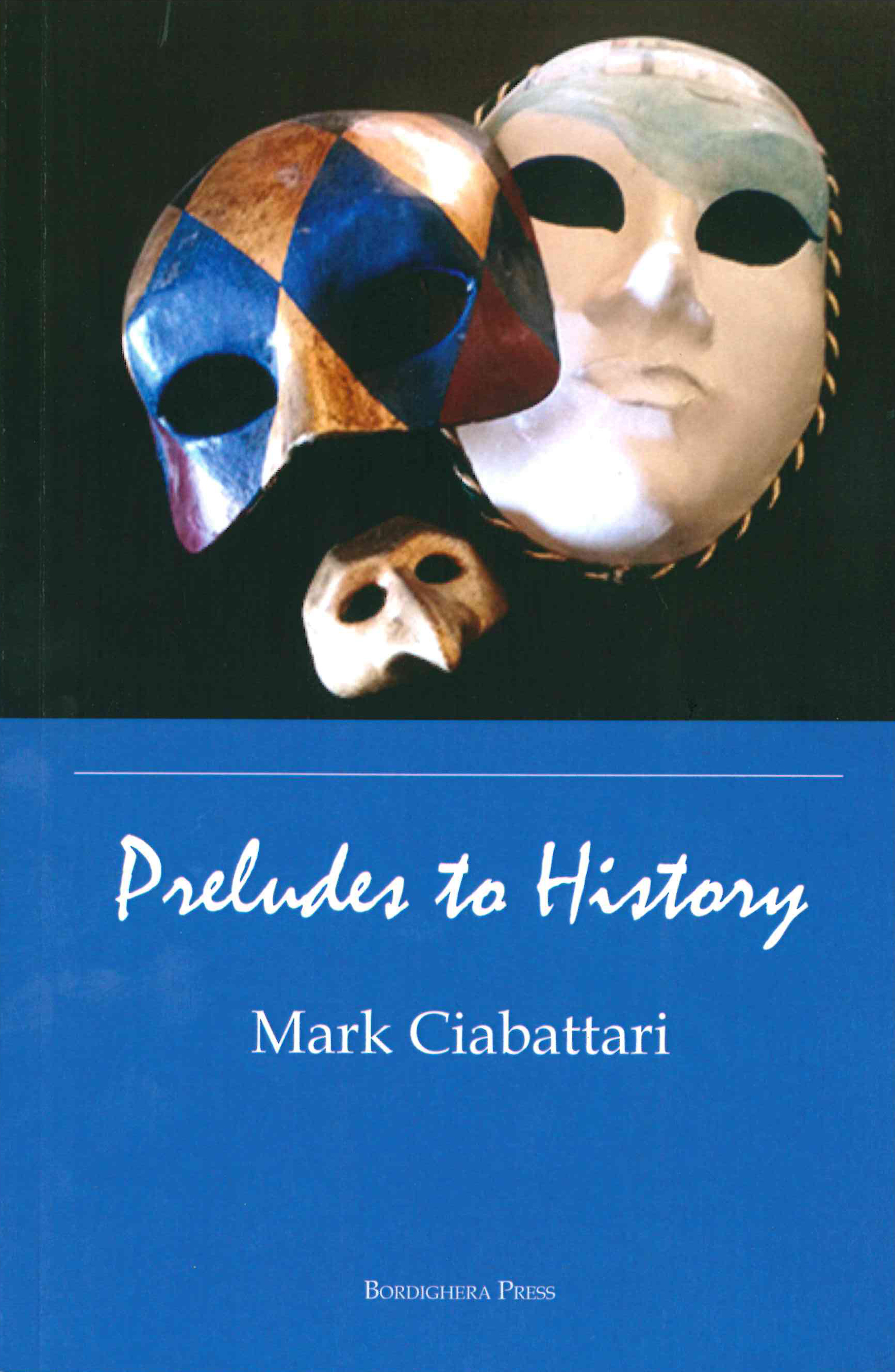 Preludes to History