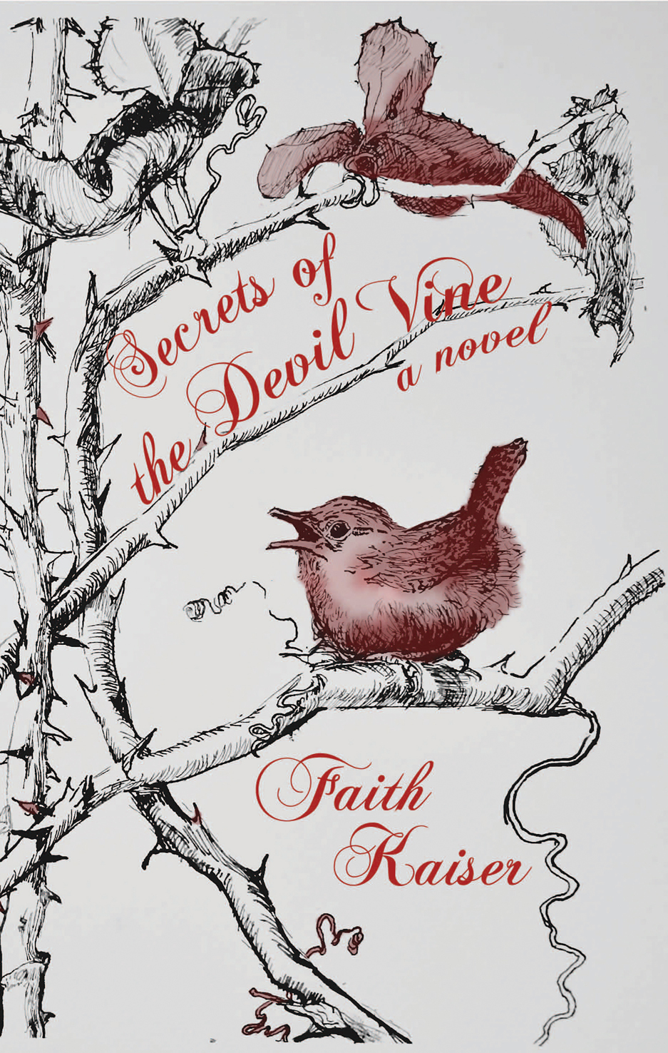 Secrets of the Devil Vine