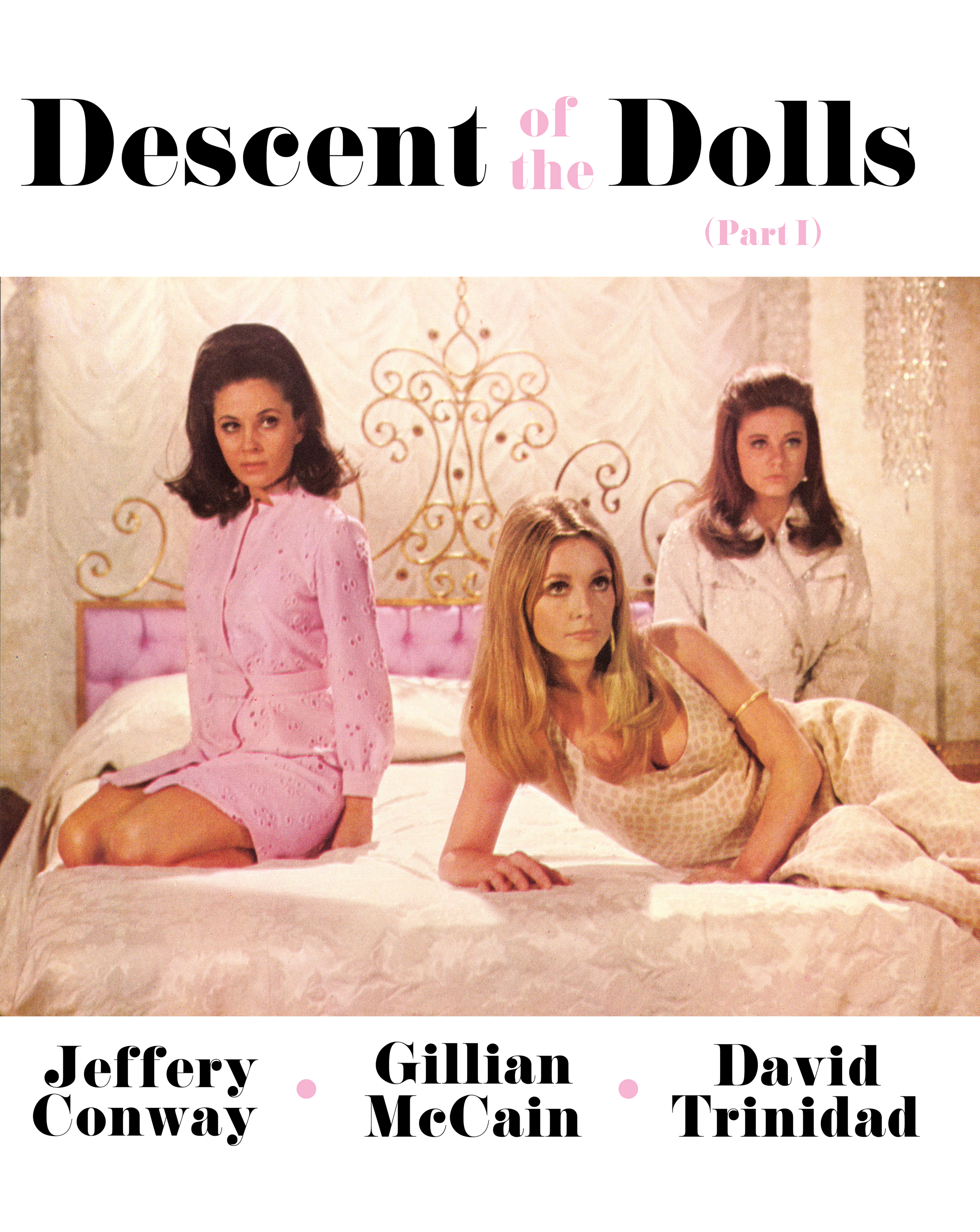 Descent of the Dolls: Part I