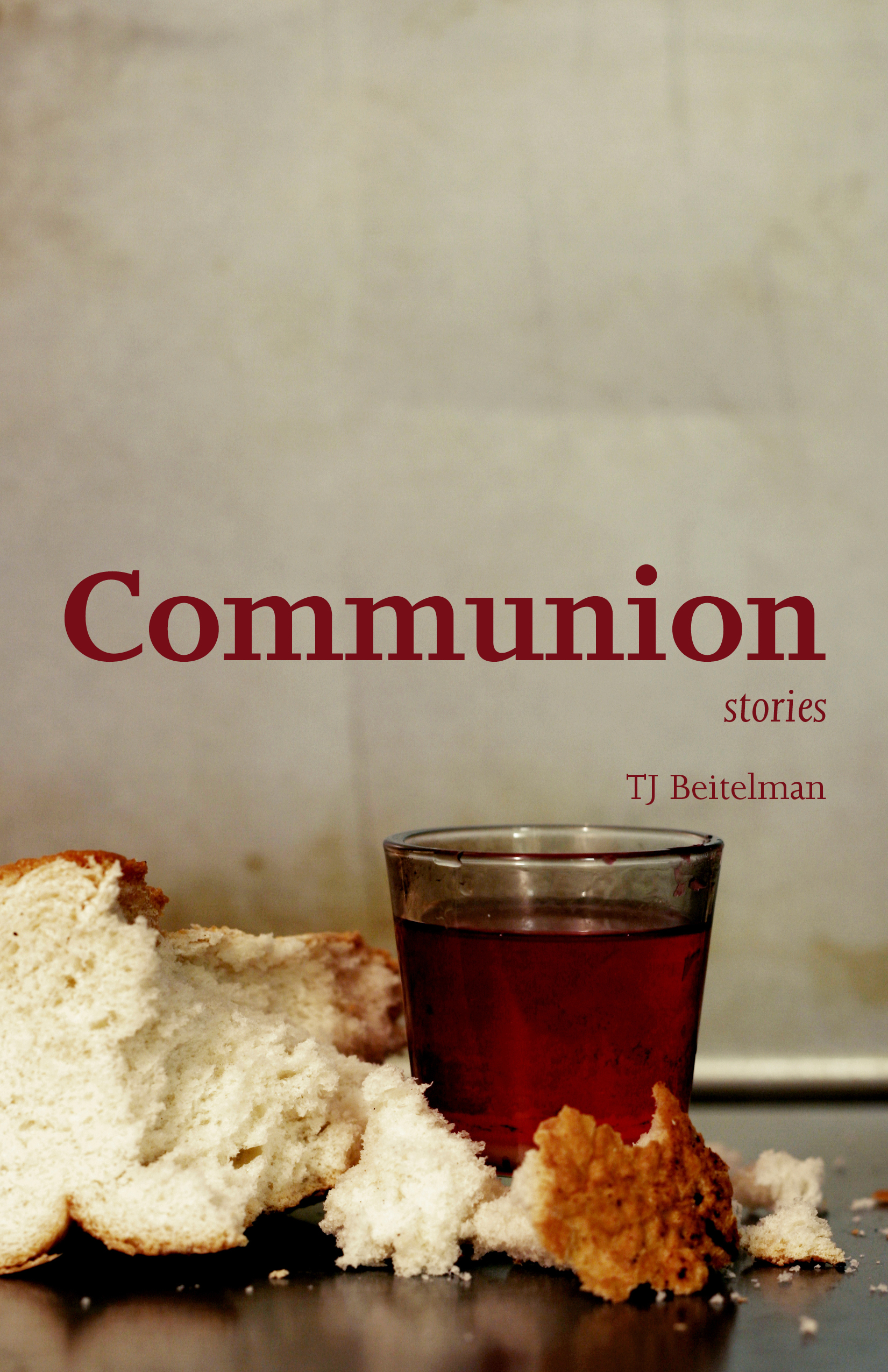 Communion: Stories