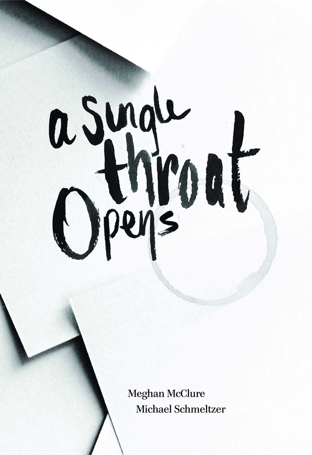 A Single Throat Opens