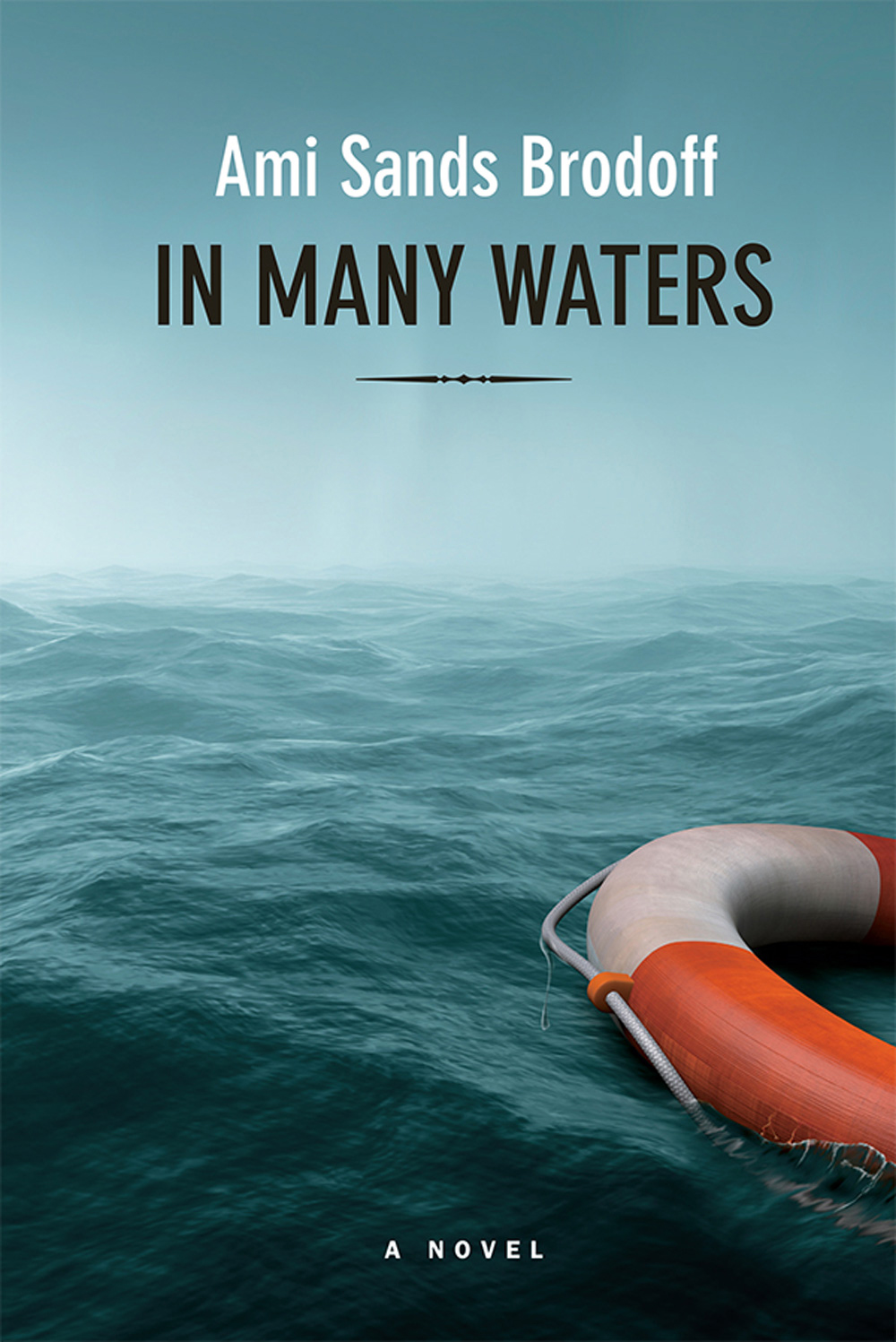 In Many Waters