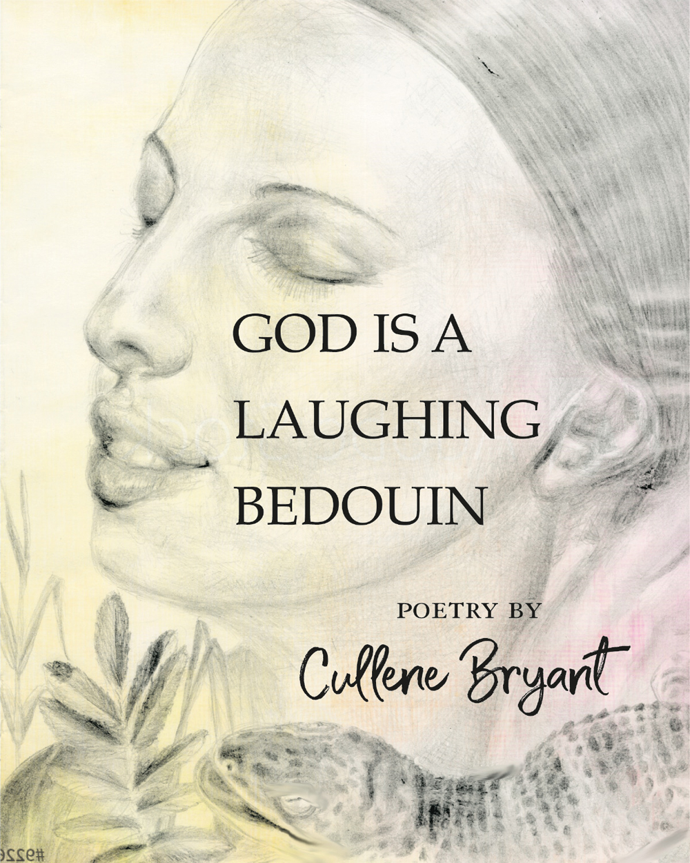 God is a Laughing Bedouin