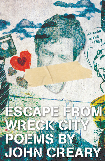 Escape from Wreck City