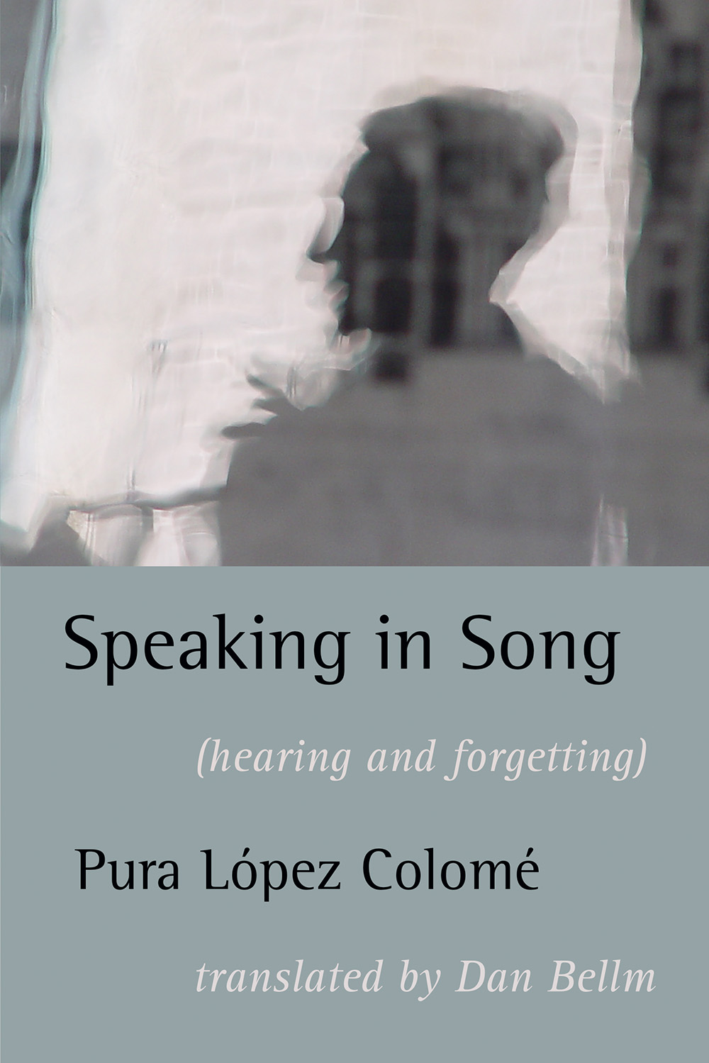 Speaking in Song