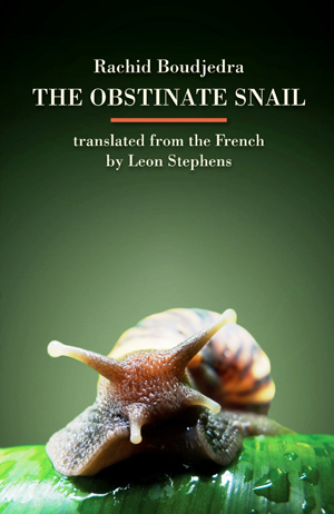 The Obstinate Snail