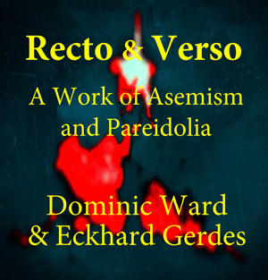 Recto & Verso: A Work of Asemism and Pareidolia
