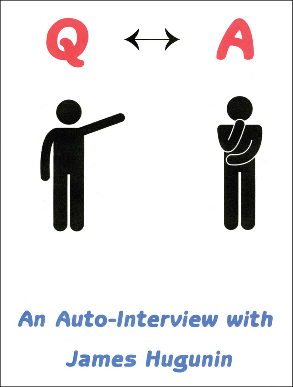 Q↔A: An Auto-Interview