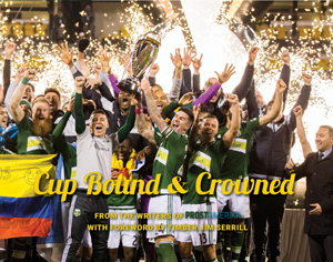 Cup Bound & Crowned