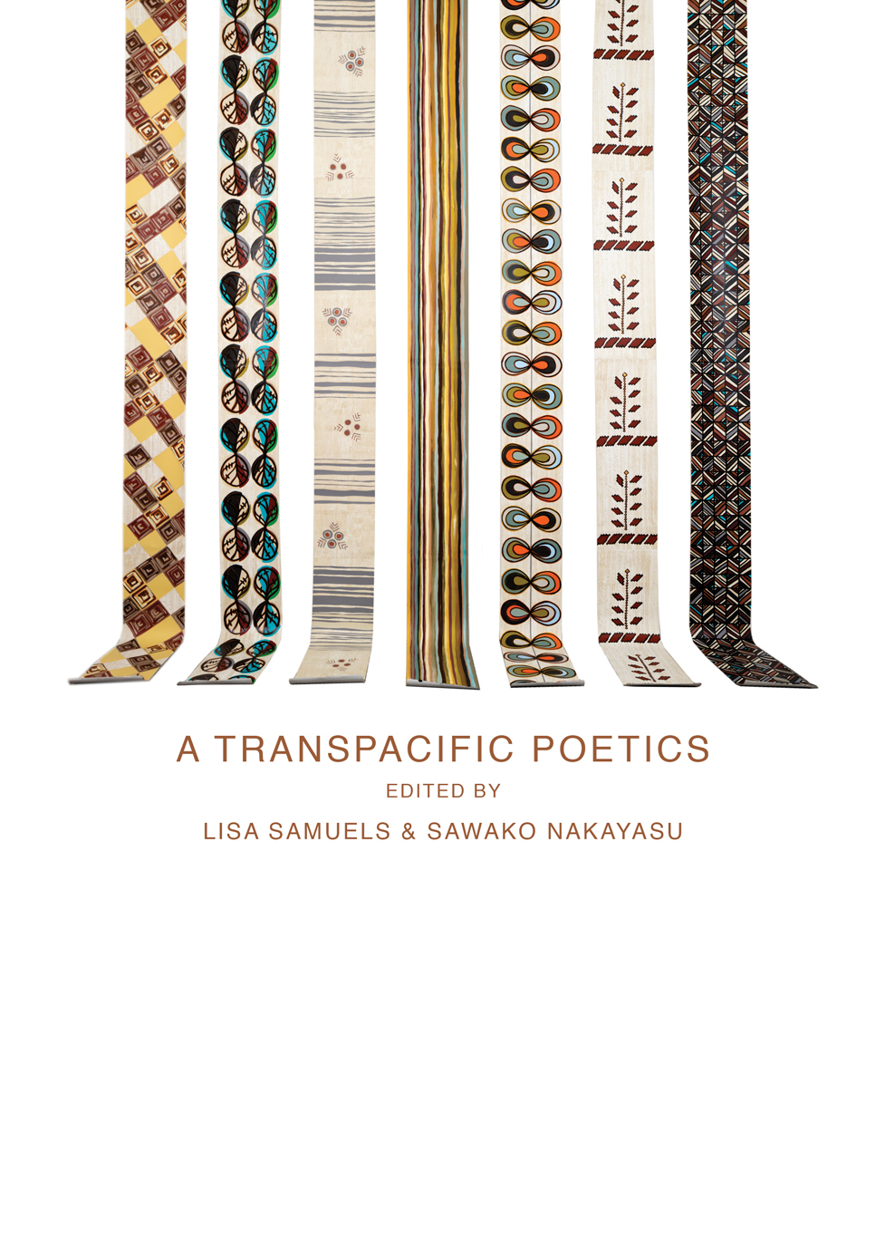 A TransPacific Poetics