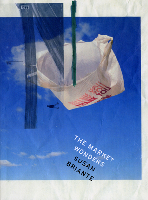 the market wonders | susan briante | ahsahta press
