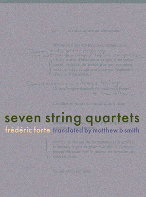 Seven String Quartets