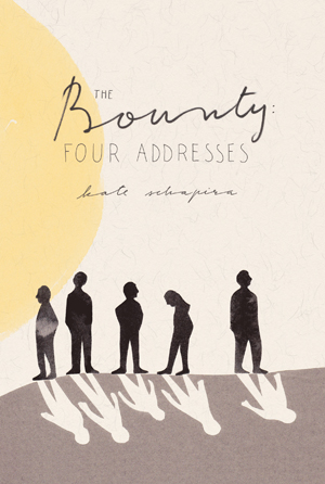 The Bounty: Four Addresses
