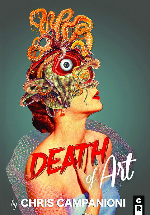 Death Of Art