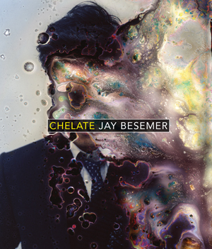 chelate | jay besemer | brooklyn arts press