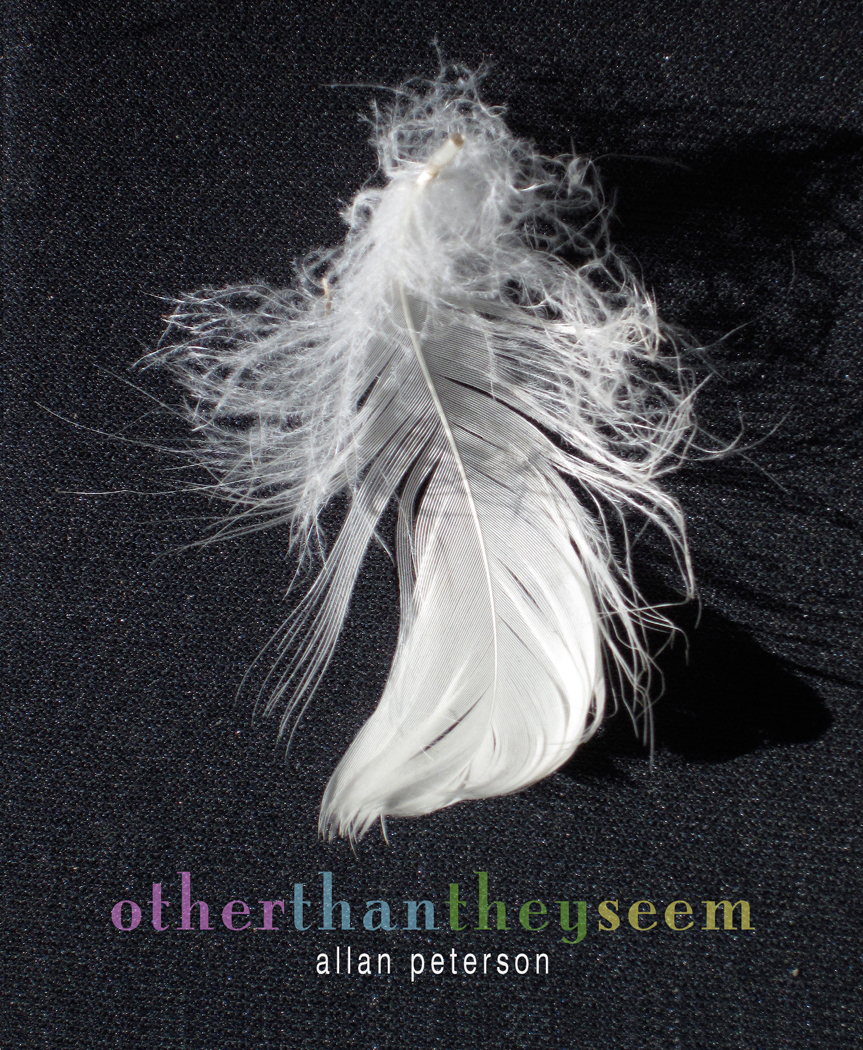 Other Than They Seem: Poems