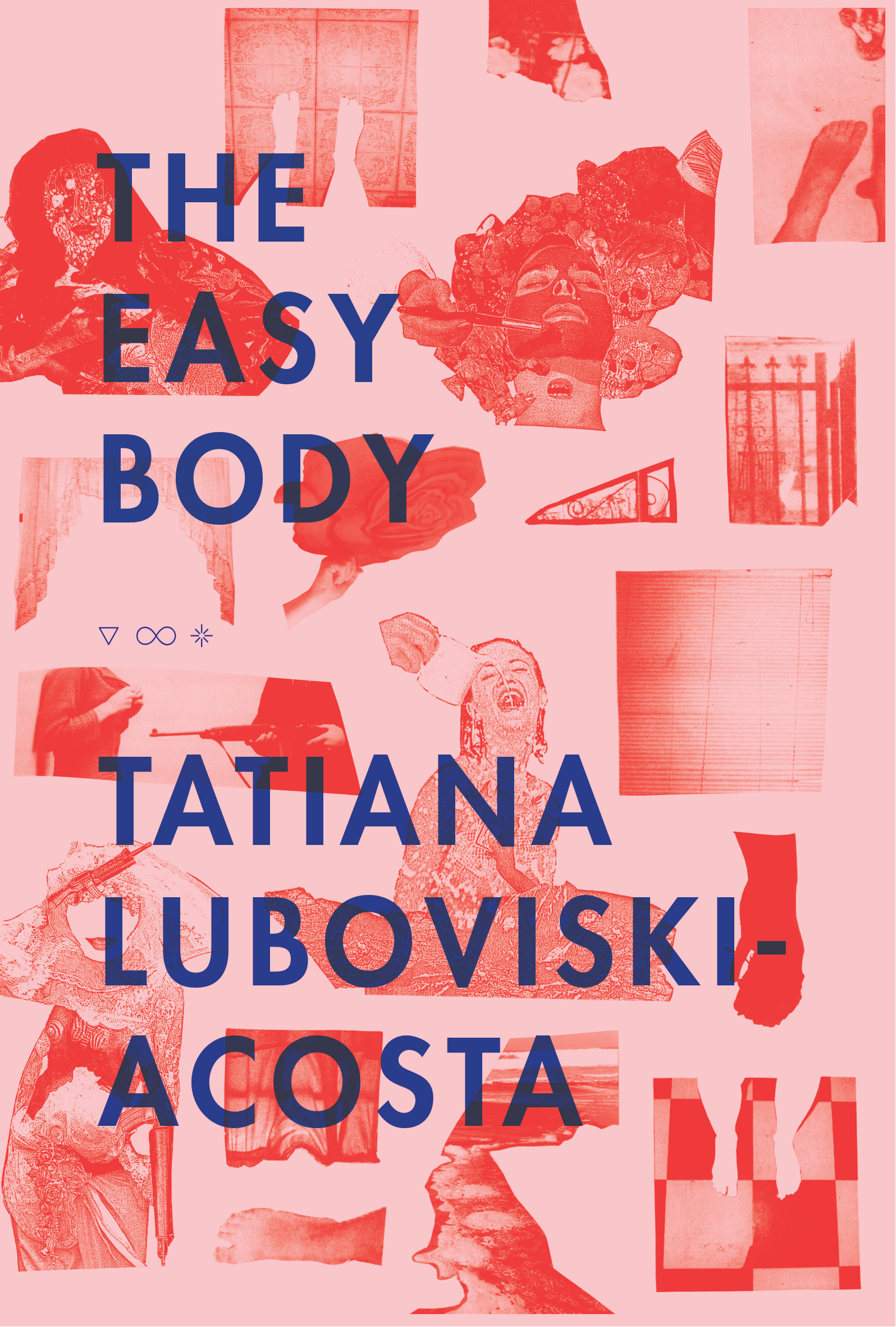 the easy body | tatiana luboviski-acosta | timeless infinite light