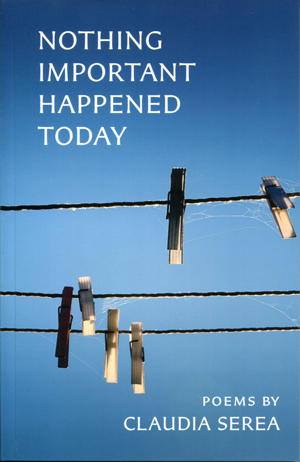 Nothing Important Happened Today