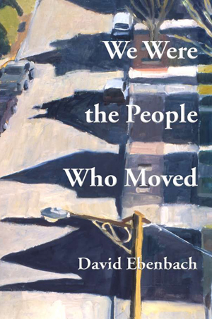 We Were The People Who Moved