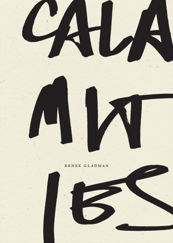 calamities | renee gladman | wave books